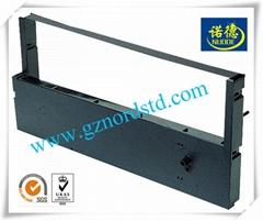 Ribbon Cassettes For GENICOM 4000/4440/4410 Compatible Printer Ribbon