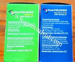 Original 800012-445 800012-601 Zebra ZXP series 8 ID card printer ribbon