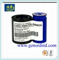 Compatible 532000-053 Black Printing Ribbon replace 552954-601 use for Datacard