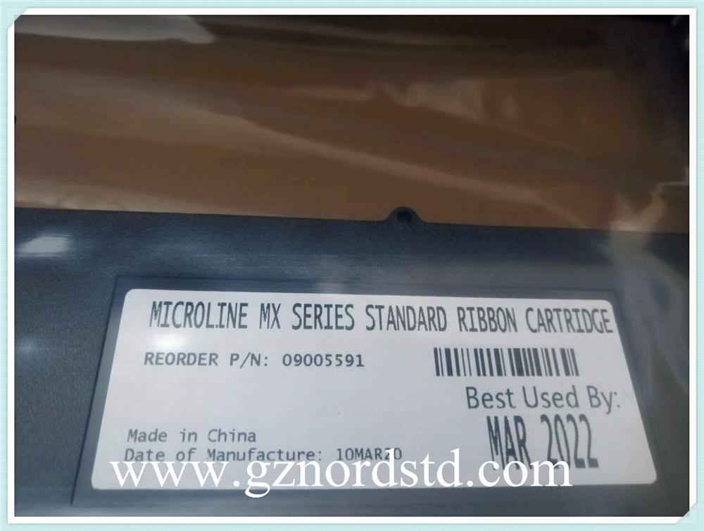 OKI 09005591 Compatible Standard Life Cartridge Ribbon For OKI MX8150 Printer 6