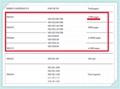OKI 09005591 Compatible Standard Life Cartridge Ribbon For OKI MX8150 Printer 15