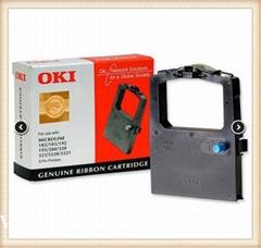 PRINTER RIBBON FOR OKI 182 3320 09002303