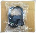 RIBBON FOR Printronix Tally Genicom MIP480-KA Black Ribbon Cartridge for MIP 480