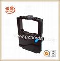 Black Printer Ink Ribbon Cartridge for OKI ML720/721/790/791/420/421/490/491