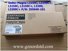 255049-101 Ribbon for  SEDCO  L3100C, L3100C+, L3150C, L3150C+, L3200, L3200C+