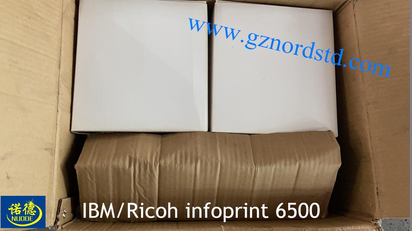 Ultra Capacity Ribbon 41U1680PTX spool ribbon for IBM Ricoh Infoprint 6500V 6