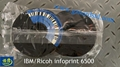 Ultra Capacity Ribbon 41U1680PTX spool ribbon for IBM Ricoh Infoprint 6500V 1