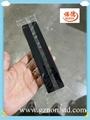 Compuprint SP40+ Olivetti PR3 P/N: PRK6287-6 Inked FBK Nylon Roll Black
