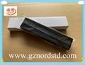 Tally Genicom T5040 P/N:43393 Inked FBK Nylon Roll Black