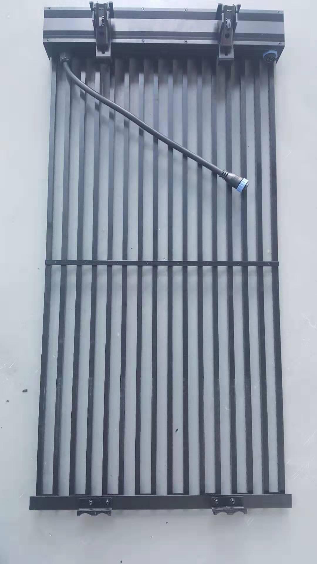 LED格栅屏 2