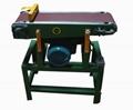 Vertical Multifunctional Belt Machine Woodworking Machinery Flat Sander