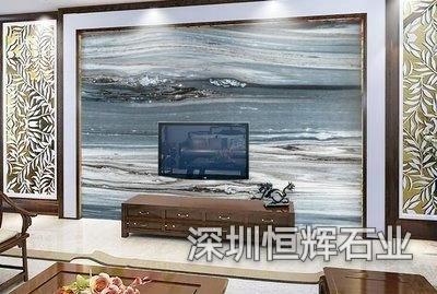 深圳大理石材-蓝贝露进口大理石 3