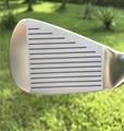 Original Fourteen FH1000 forged carbon soft steel golf irons 5