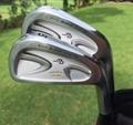 Original quality Miura CB-2001 golf forged irons