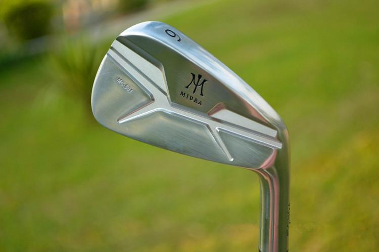 Original quality Miura MC-501 golf forged irons 1