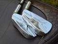 Original quality Miura MC-501 golf forged irons 4
