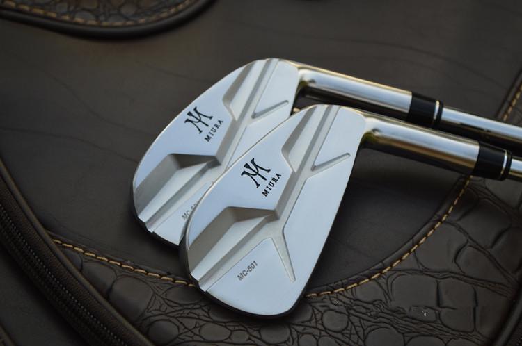 Original quality Miura MC-501 golf forged irons 5
