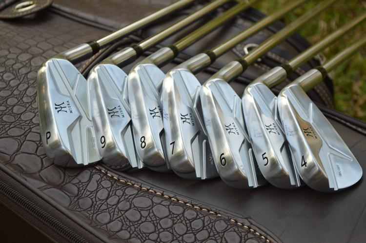 Original quality Miura MC-501 golf forged irons 6