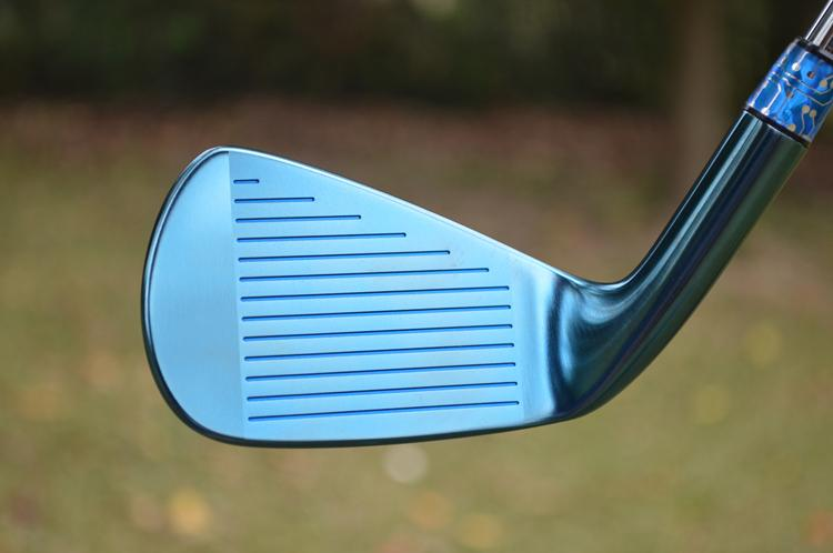 Original  Luxury high-end quality Jean-Baptiste forged golf irons set 3