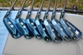 Original  Luxury high-end quality Jean-Baptiste forged golf irons set