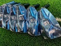 Original quality Miura MC-501 golf forged irons 8