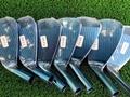 Original quality Miura MC-501 golf forged irons 9