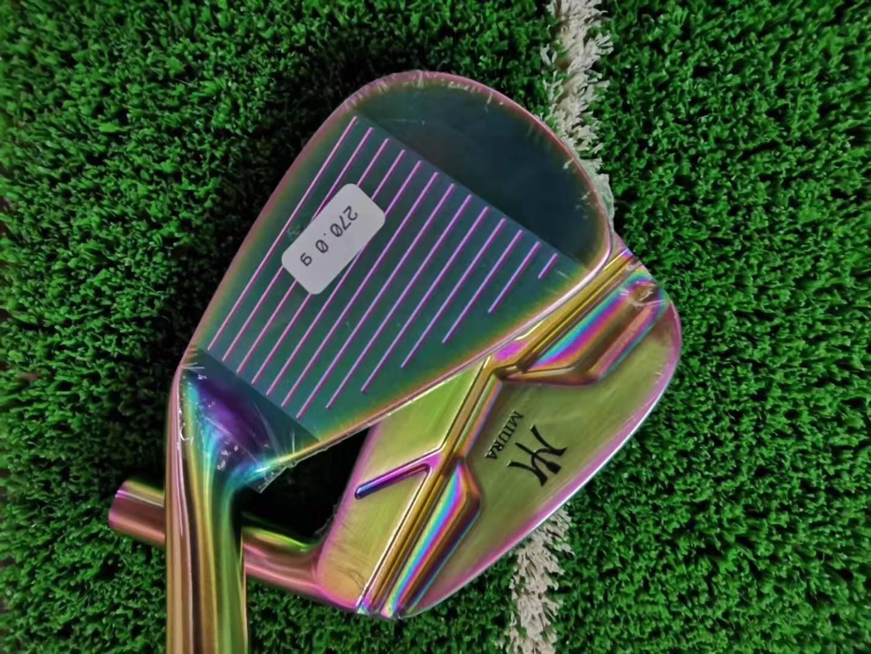 Original quality Miura MC-501 golf forged irons 11