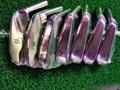 Original quality Miura MC-501 golf forged irons 12