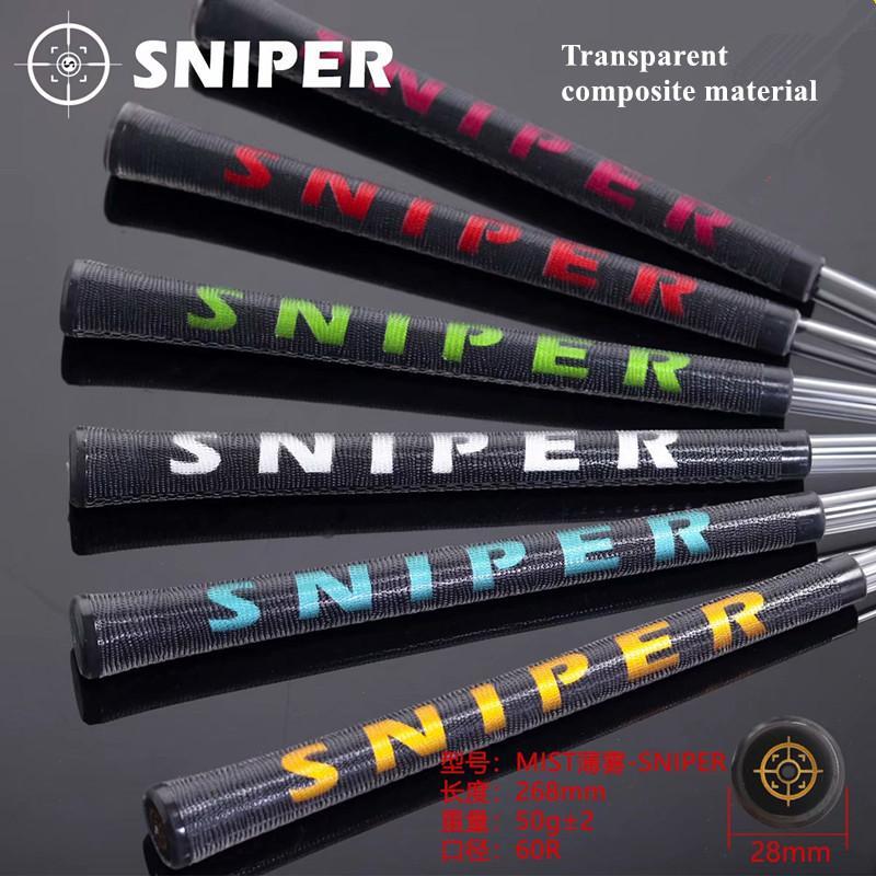 Original Sniper golf grips 1