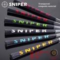 Original Sniper golf grips
