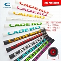 Original CADERO 2X2 PENTAGON golf grips