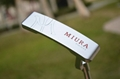 Original quality Miura golf putter