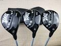 Original quality PXG 0341X golf fairway woods #2,3,5