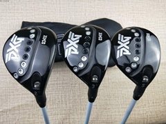 Original quality PXG 0341X golf fairway woods #2,3,5