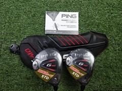 Original quality PING G410 golf fairway woods #3,5