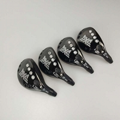 Original quality PXG 0317X golf hybrids available