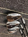Original quality Titleist SM7 limited golf wedges available