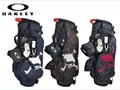 Original Oakley golf bags 3 different