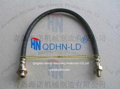 SAE J1401 approved brake hose assemblies