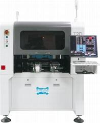 環城H300全自動貼輔料機