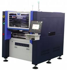 环城CP系列高精度锡膏印刷机