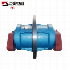 YZL Electric Asynchronous Vibration Motor For Sifter