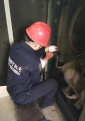 武漢空壓機保養專車專人及時高效