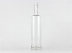 Liquor Cork Sealing Glass Bottle 7010