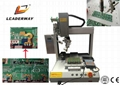 PCB Robotic Soldering Robot For Circuit Boards Solder In Electronic Assembly Ind 1