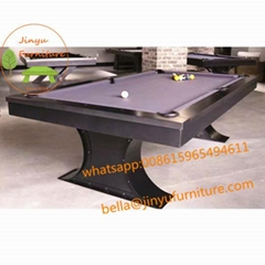 newest design slate billiards tables