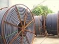 河南新鄉專業生產多口徑HDPE硅芯管廠家直銷 4