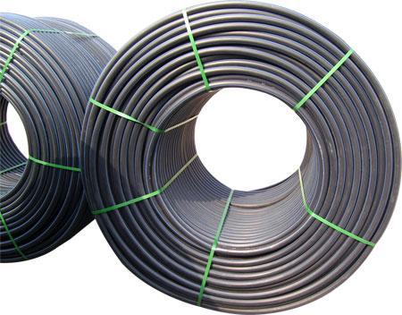 河南新鄉專業生產多口徑HDPE硅芯管廠家直銷 5