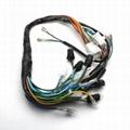 12 circuit Universal Wiring Harness kit 2