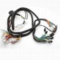 12 circuit Universal Wiring Harness kit 3